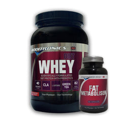 Diet Whey Bundle
