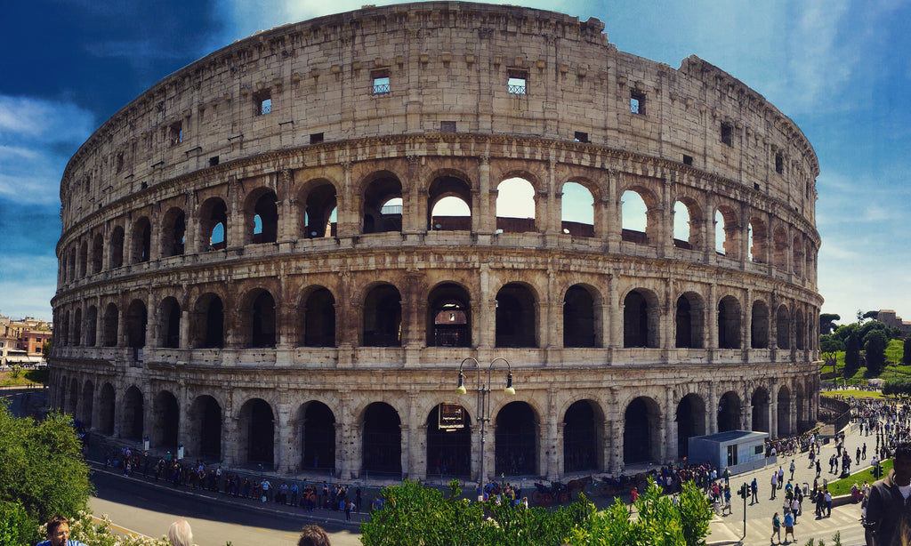 10 ways to have an unforgettable time in Rome
