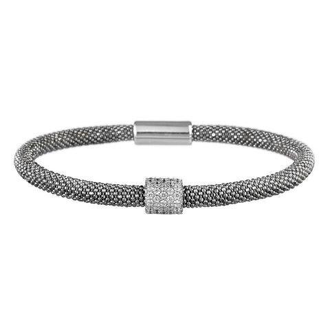 Mesh Bead Bracelet Vamp London