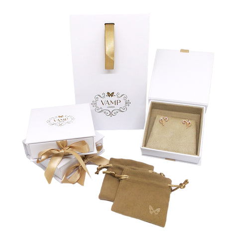 Vamp London Gift Packaging
