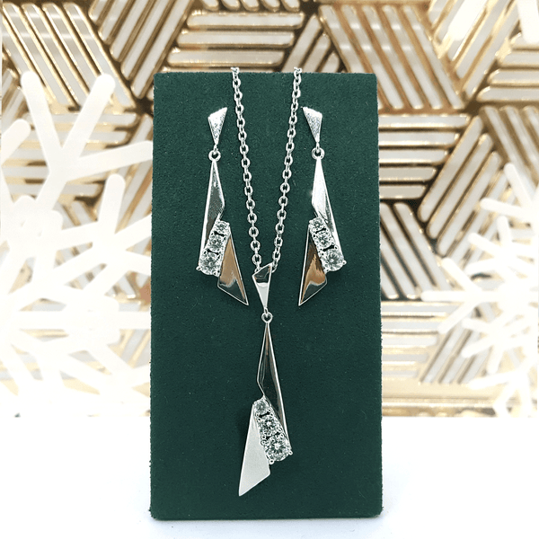 Starry Nights Gift Set | Vamp London Jewellery