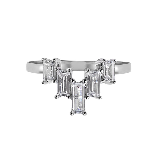 Silver Wish Ring | Vamp London Jewellery