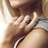 Follow Me Ring | Vamp London Jewellery