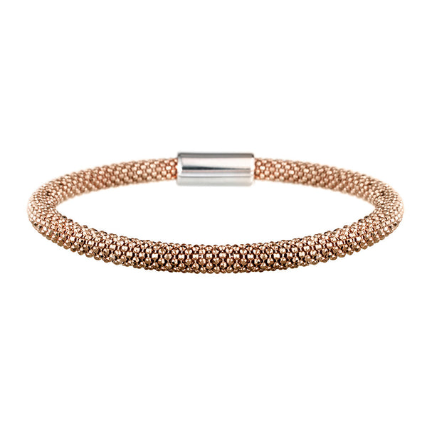 Rose Gold Dainty Bracelet | Vamp London Jewellery