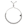 Vamp Chic Silver Bracelet - Vamp London