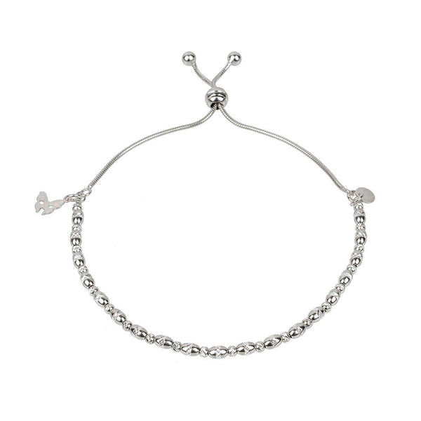 Silver Chic Bracelet | Vamp London Jewellery