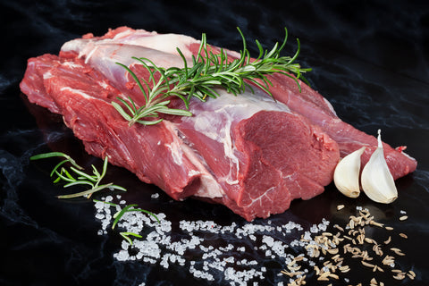 FILETTO DI MANZO (37,60 €/Kg)
