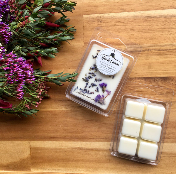 Soy Melt- Lavender and Ylang Ylang