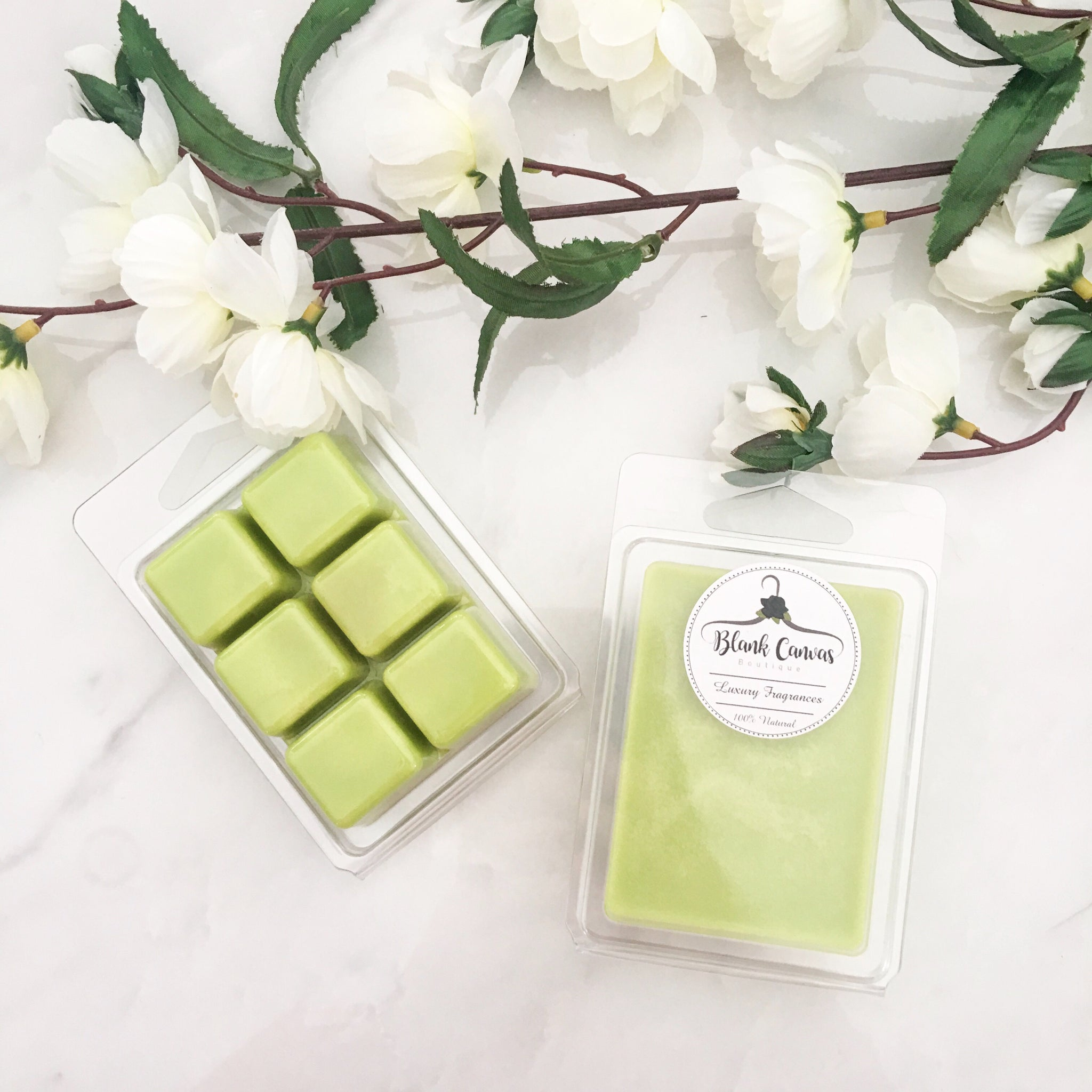 Soy Melts- French Pear