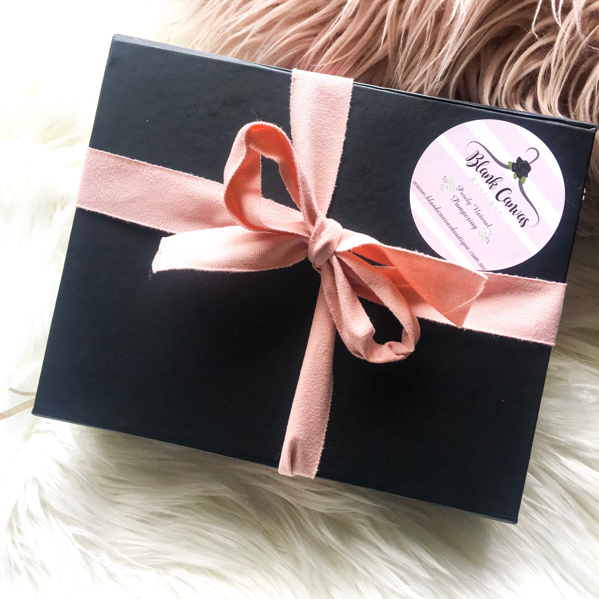 Limited Edition BCB Pamper Gift Box (customisable) PRE ORDER