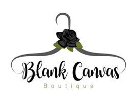 Blank canvas boutique