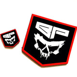 Battle Patches RANGER PATCH Logo PVC Morale Patch - Battle Patches