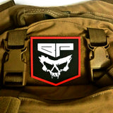 Battle Patches (BIG BAD BEAST) Logo PVC Morale Patch - Battle Patches