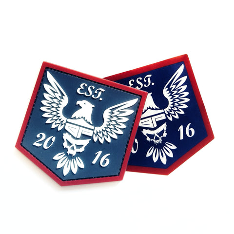 From The Beginning - Battle Patches