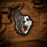 THE BITE - Battle Patches