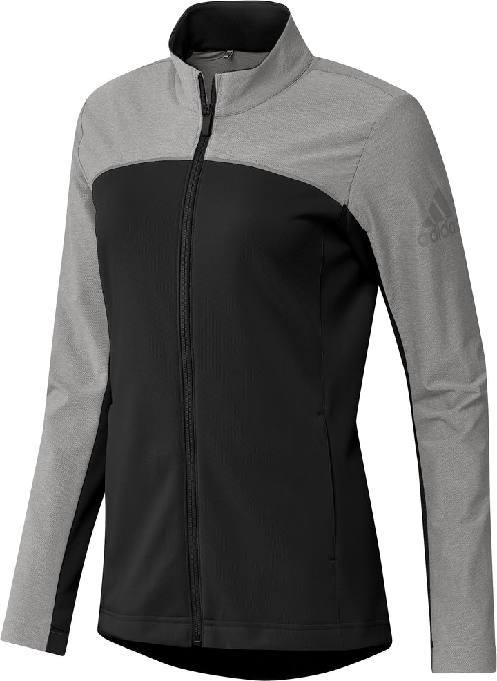 Ladies Go-to Full Zip Jacket
