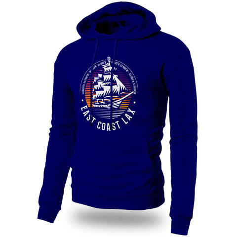 Performance Ship Hoodie - Adult