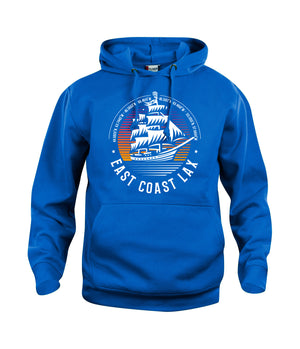 Re-LAX Ship Hoodie - Adult