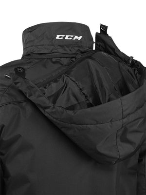 CCM Winter Team Jacket