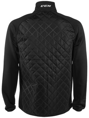 CCM Quilted Team Jacket