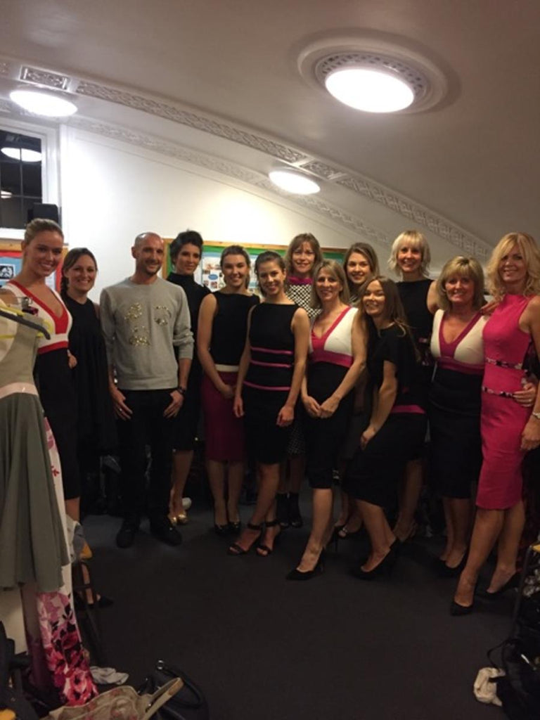 Fashion Show for the RNLI