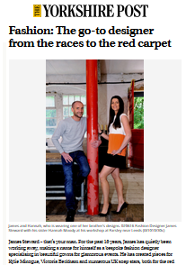 The Yorkshire Post Fashion News