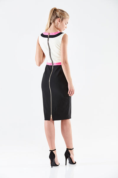 Cuckoo ll Pencil Dress