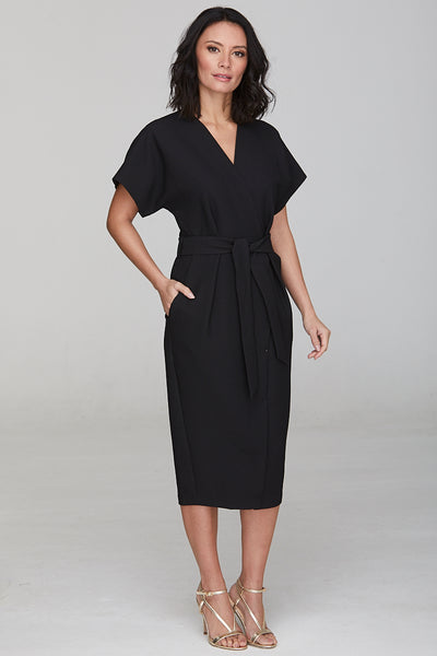 Paxton Pencil Dress
