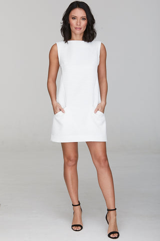 Zachary Shift Dress