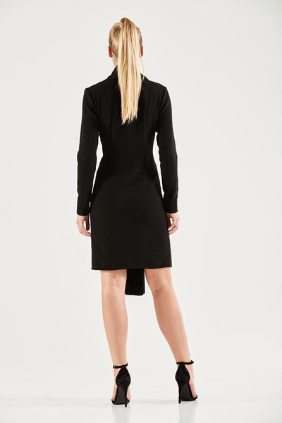 Lockton Pencil Dress