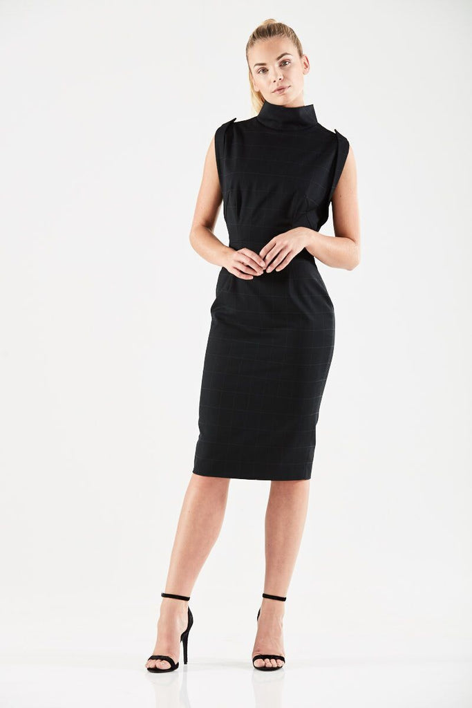 Madison Pencil Dress