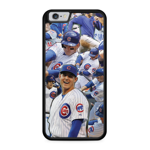 Anthony Rizzo Phone Case