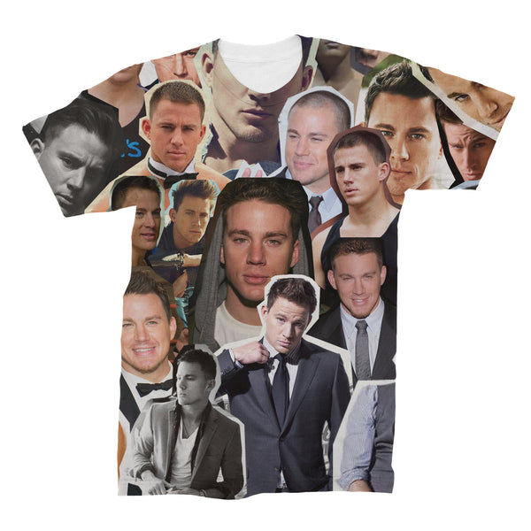 Channing Tatum T shirt