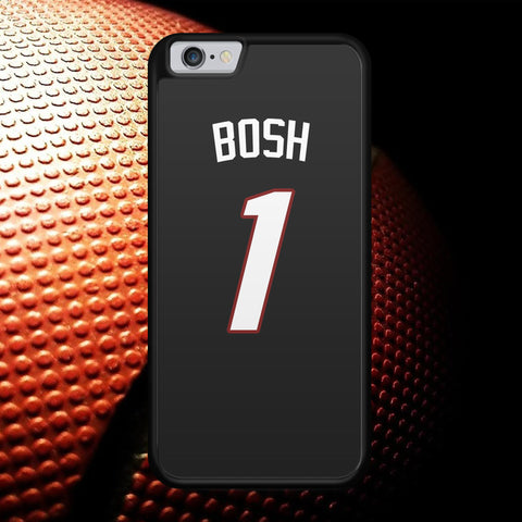 Chris Bosh Phone Case