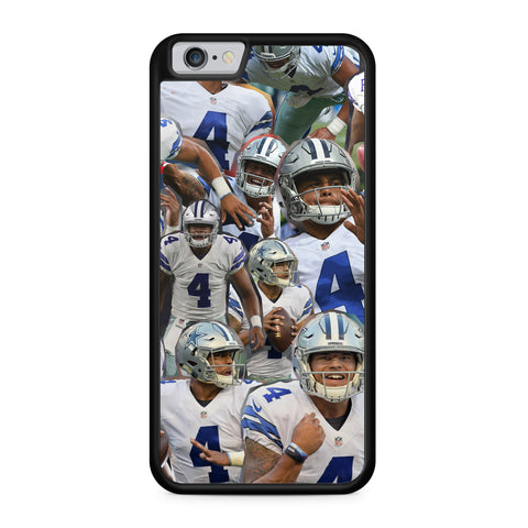 Dak Prescott Phone Case