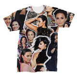 Demi Lovato Collage T Shirt