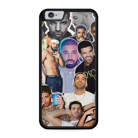 Drake Phone Case - iPhone, Samsung