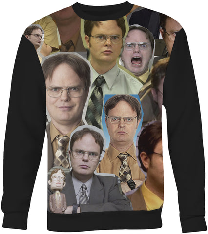 Dwight Schrute Sweatshirt