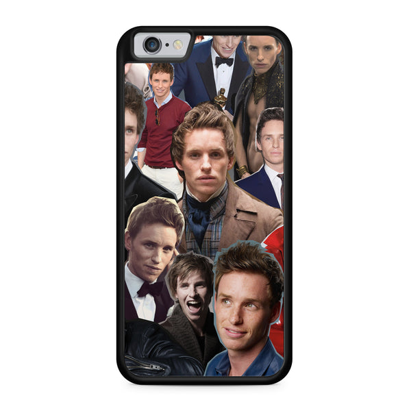 Eddie Redmayne Phone Case