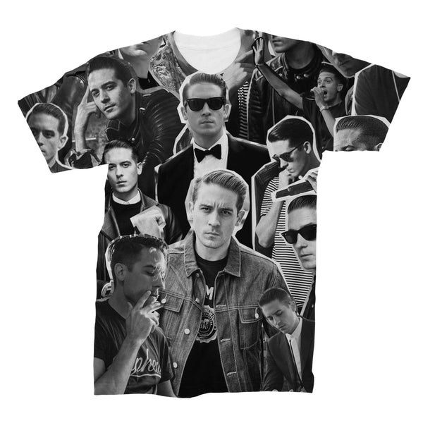 G Eazy Collage shirt