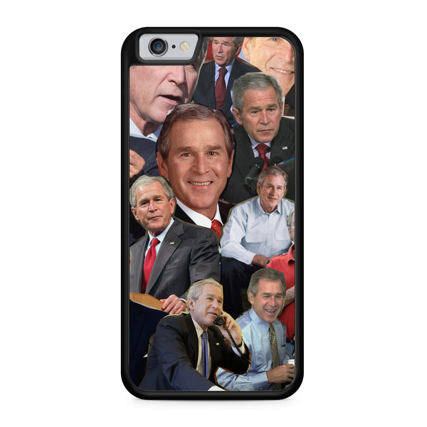George Bush Phone Case