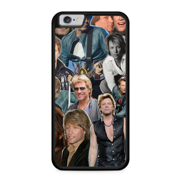 Jon Bon Jovi Phone Case