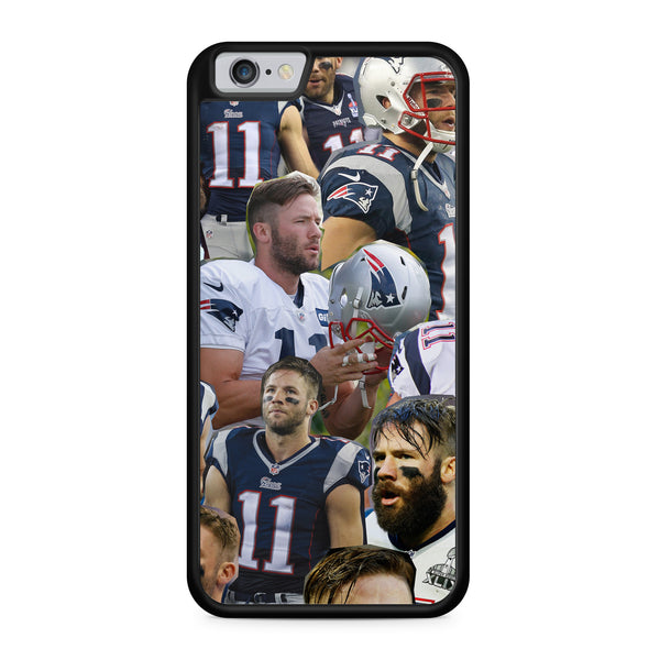 Julian Edelman Phone case
