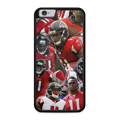JUlio Jones phone case