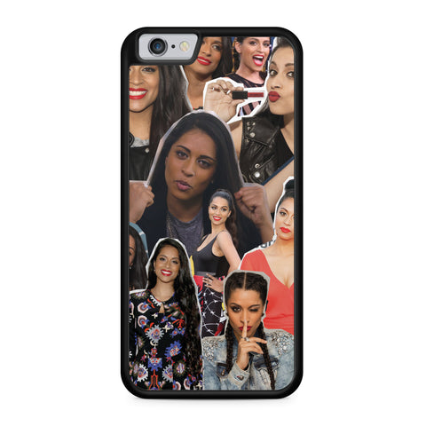 Lilly Singh phone case