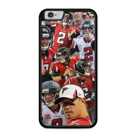 Matt Ryan Phone Case