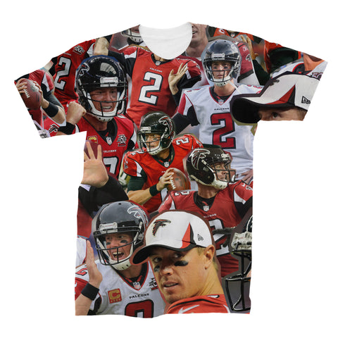 Matt Ryan T shirt