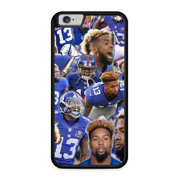 Odell Beckham Jr. New York Giants Phone Case   iPhone, Samsung   subliworks.myshopify.com