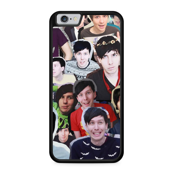 Phil Lester Phone Case