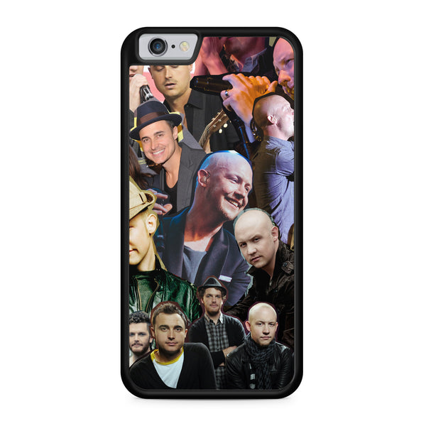The Fray Phone case